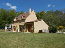 Property for sale in the Dordogne