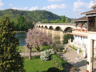 Houses for sale in the Dordogne
